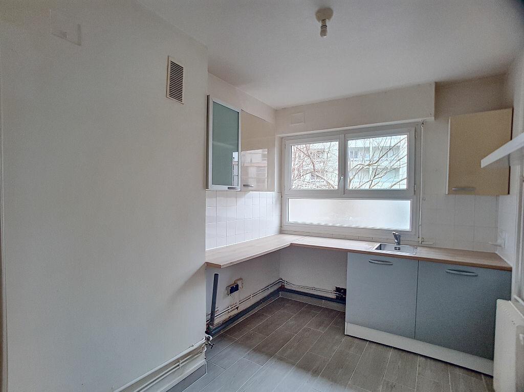 Appartement à louer 2 37.76m2 à Orléans vignette-1