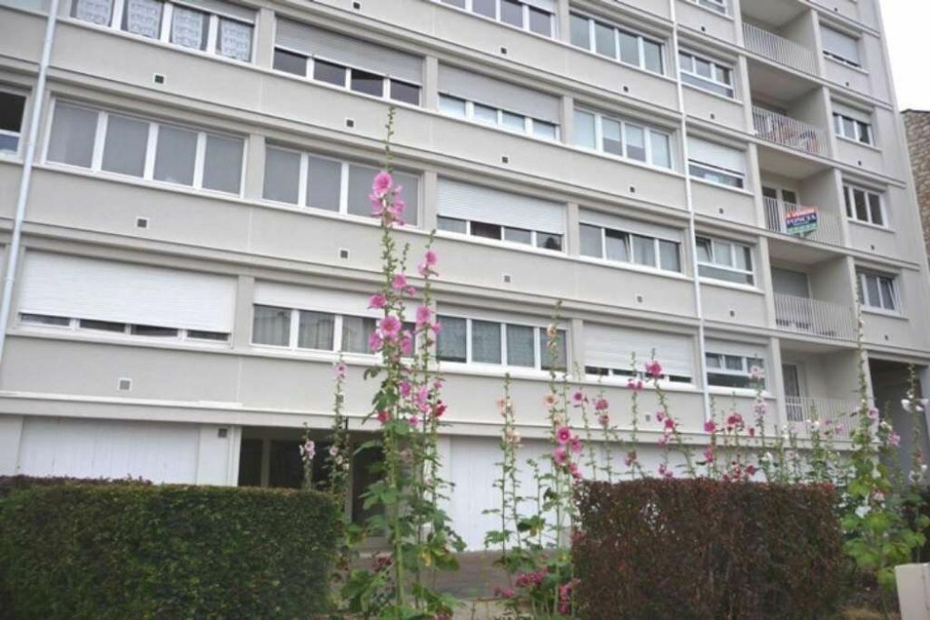 Appartement à louer 2 37.76m2 à Orléans vignette-6