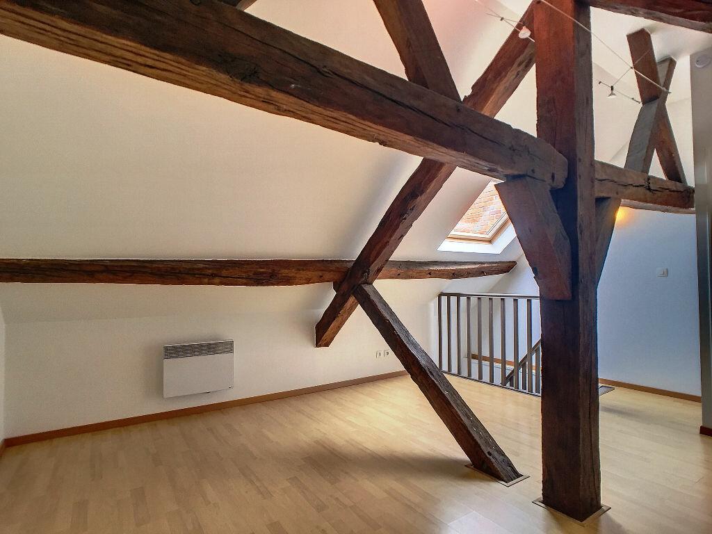 Appartement à louer 3 56.7m2 à Orléans vignette-6