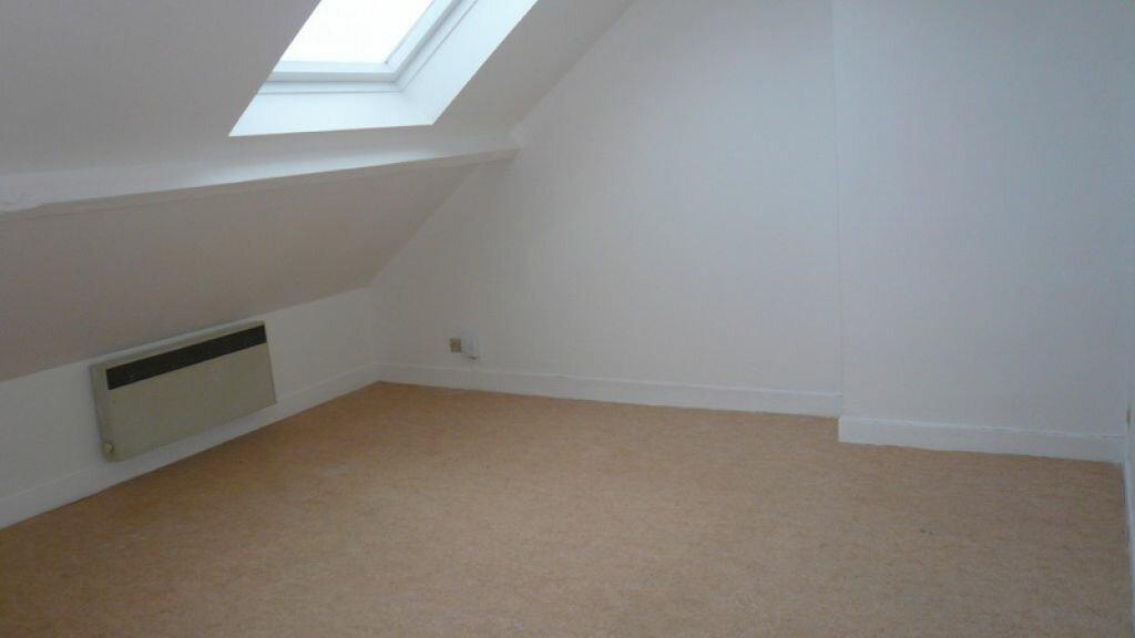 Appartement à louer 1 17.35m2 à Orléans vignette-1