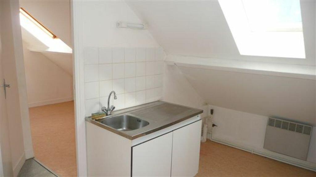 Appartement à louer 1 17.35m2 à Orléans vignette-3