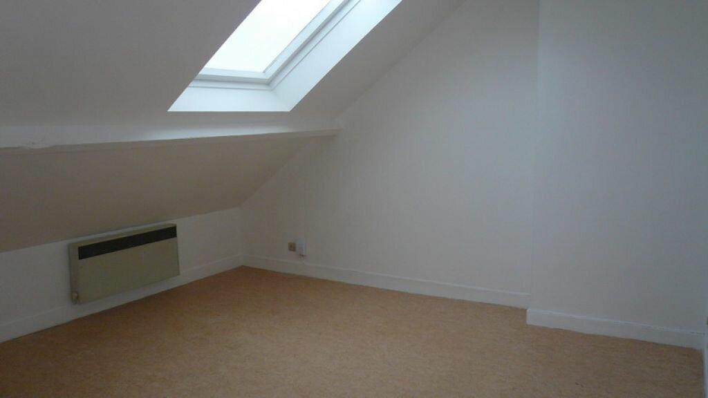 Appartement à louer 1 17.35m2 à Orléans vignette-5