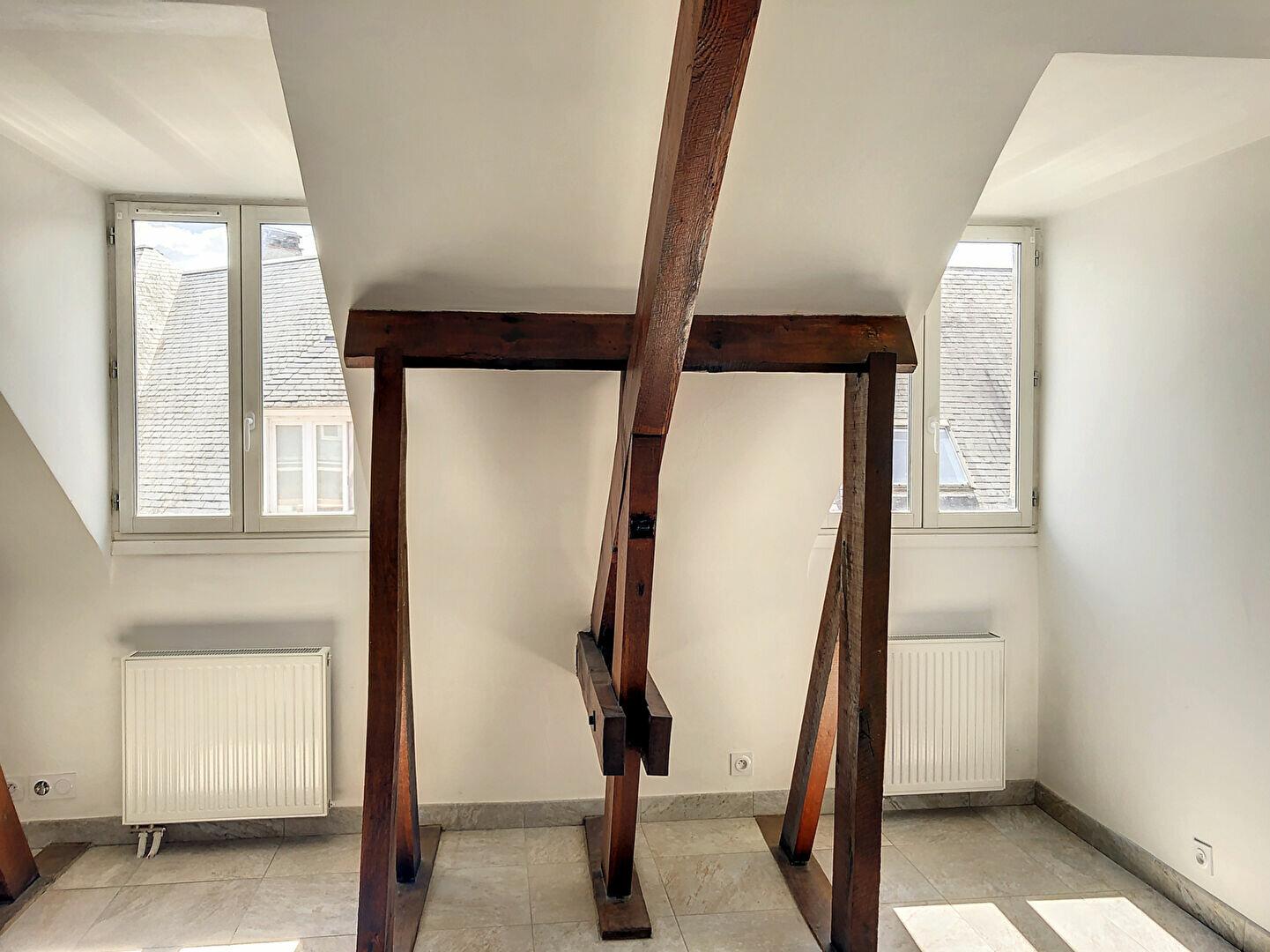 Appartement à louer 2 41m2 à Orléans vignette-4