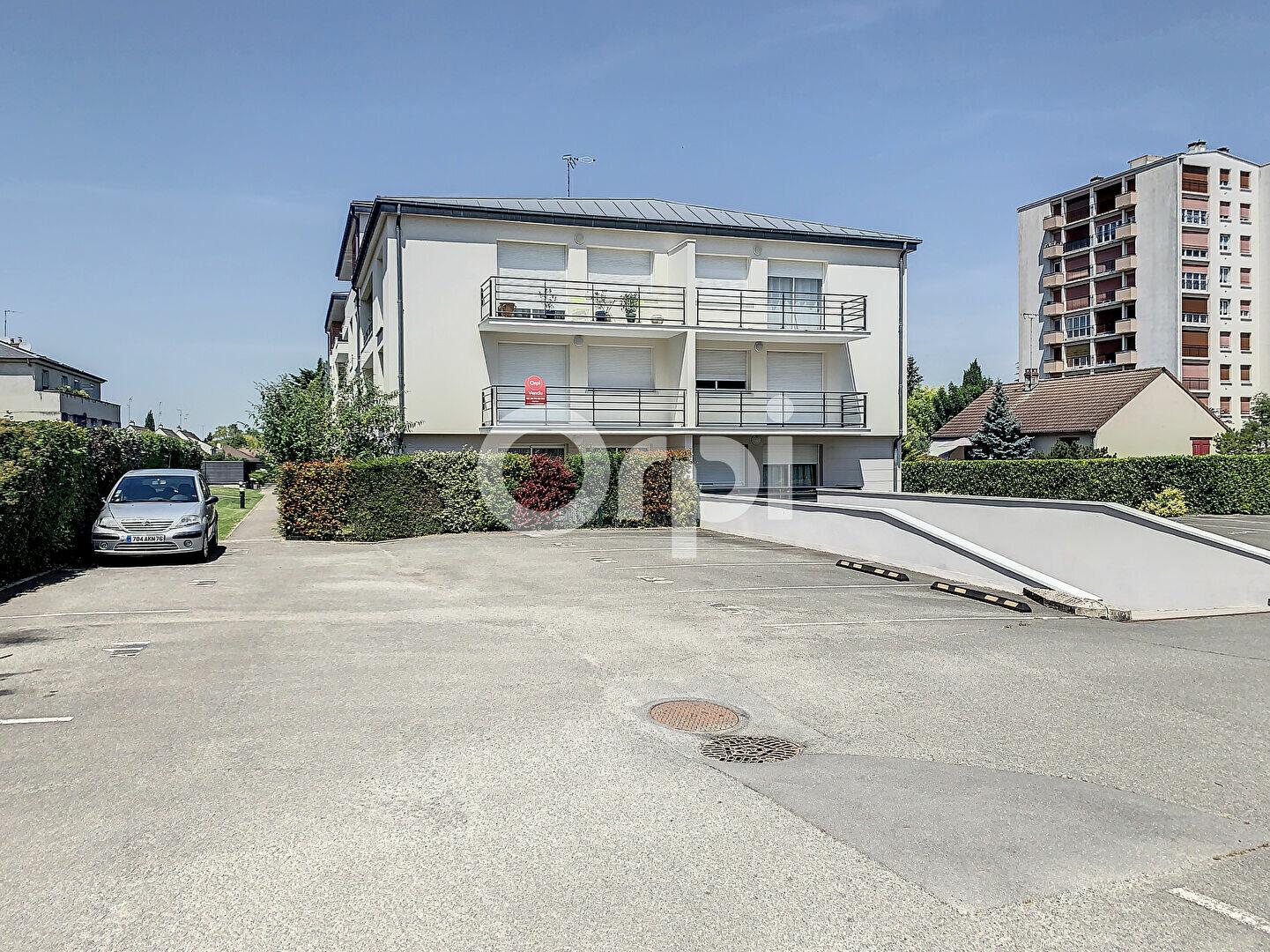 Appartement à louer 3 56.9m2 à La Chapelle-Saint-Mesmin vignette-8
