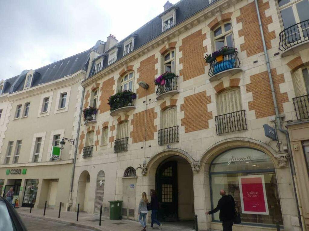 Appartement à louer 2 41.67m2 à Orléans vignette-2