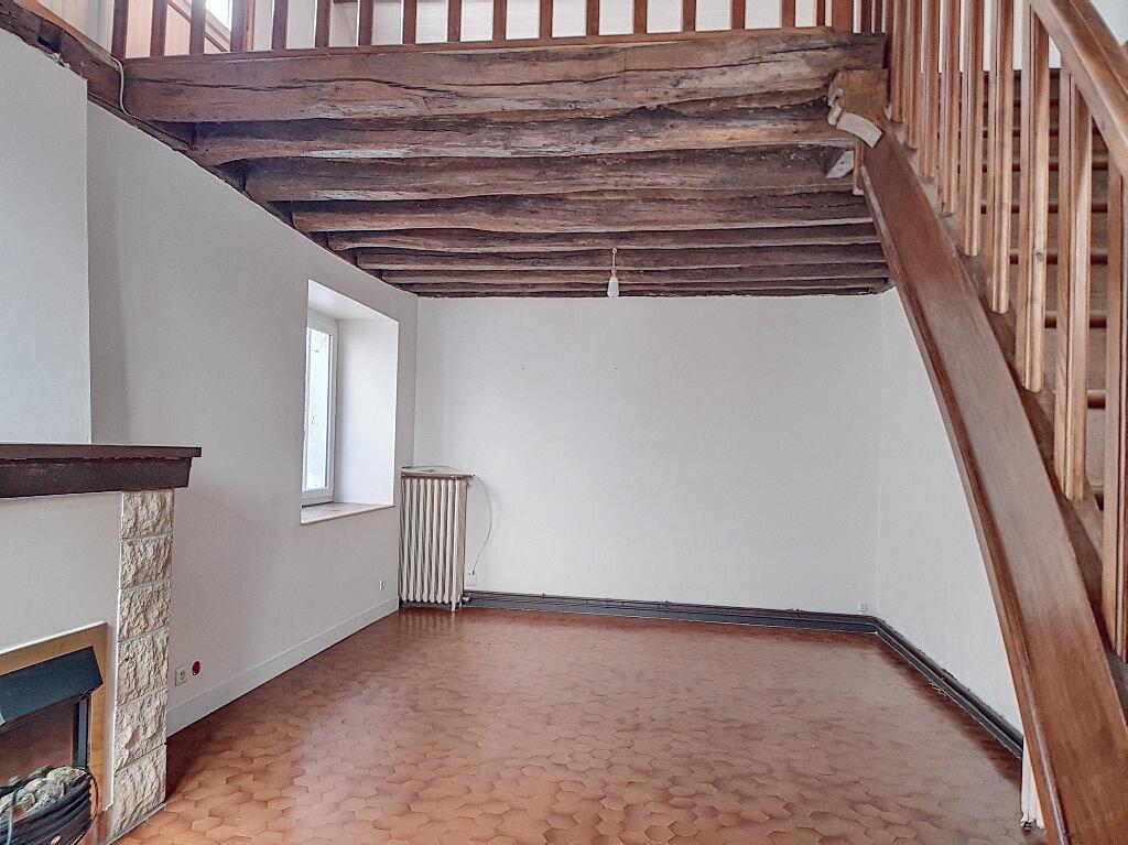 Appartement à louer 1 37.11m2 à Orléans vignette-2