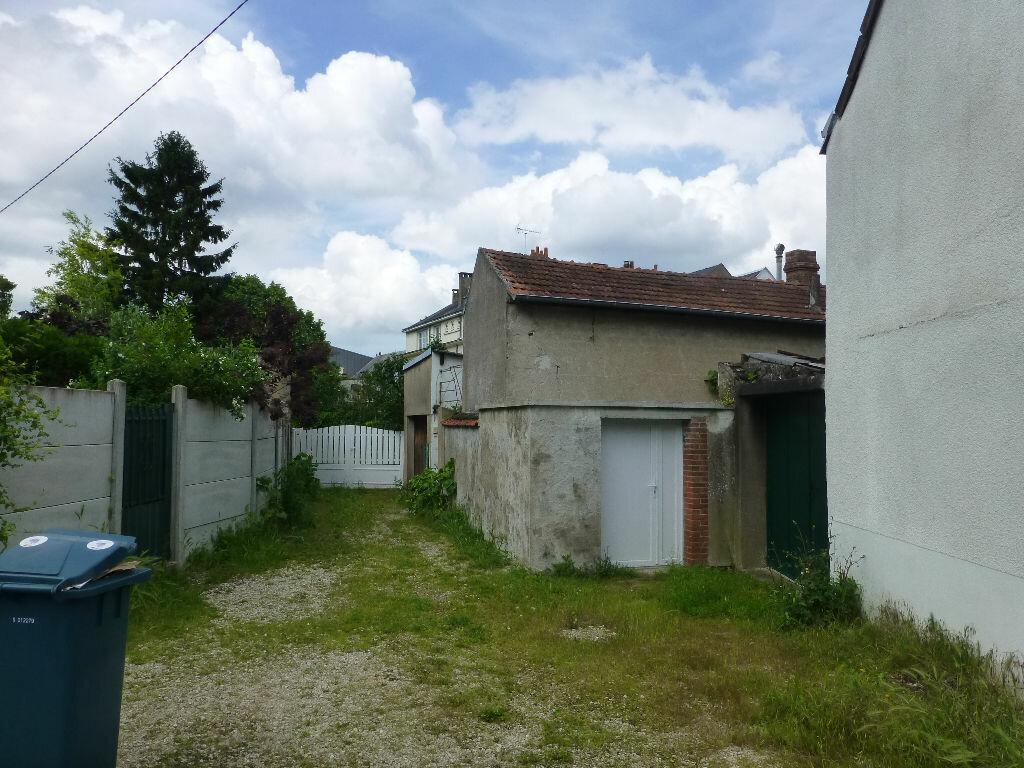 Appartement à louer 1 37.11m2 à Orléans vignette-7