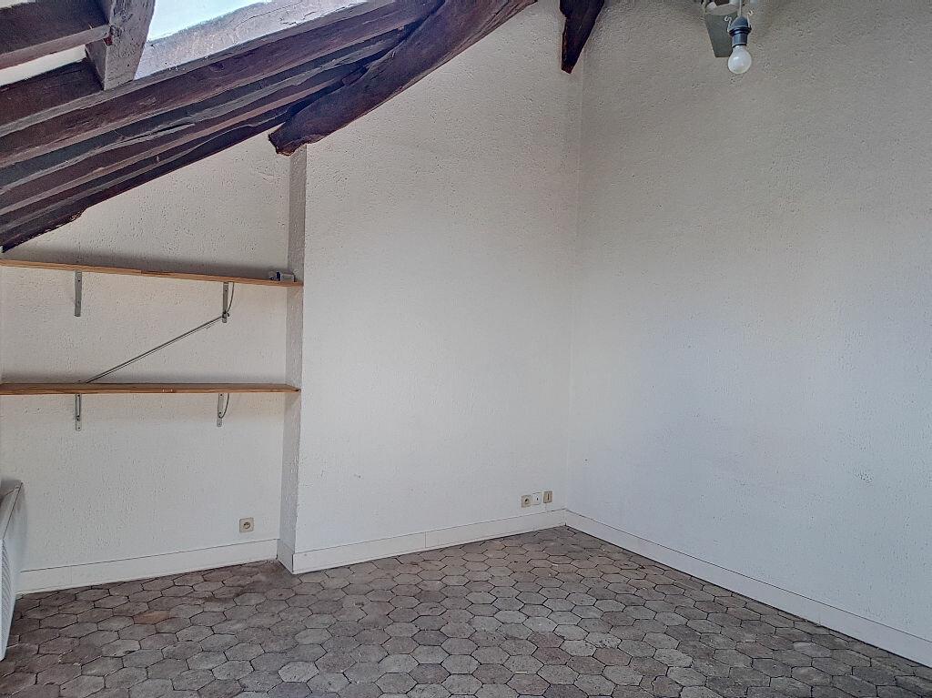 Appartement à louer 2 31.68m2 à Orléans vignette-4