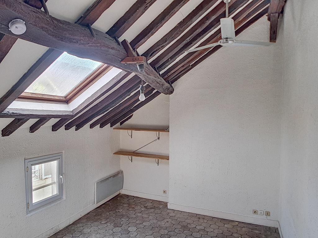 Appartement à louer 2 31.68m2 à Orléans vignette-7