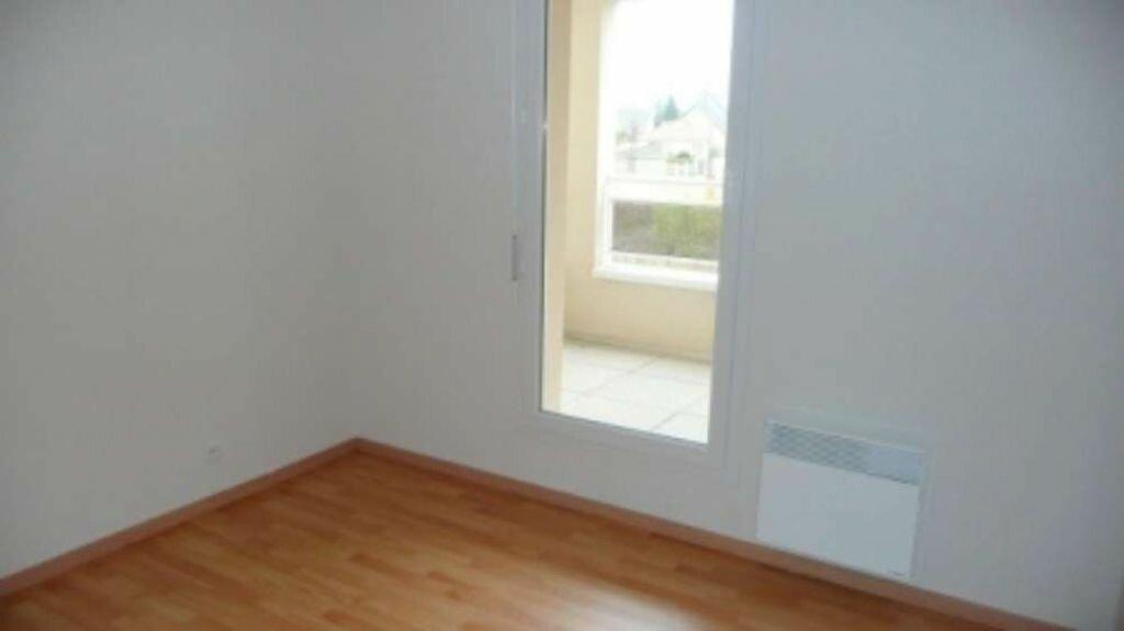 Appartement à louer 2 37.21m2 à Orléans vignette-4