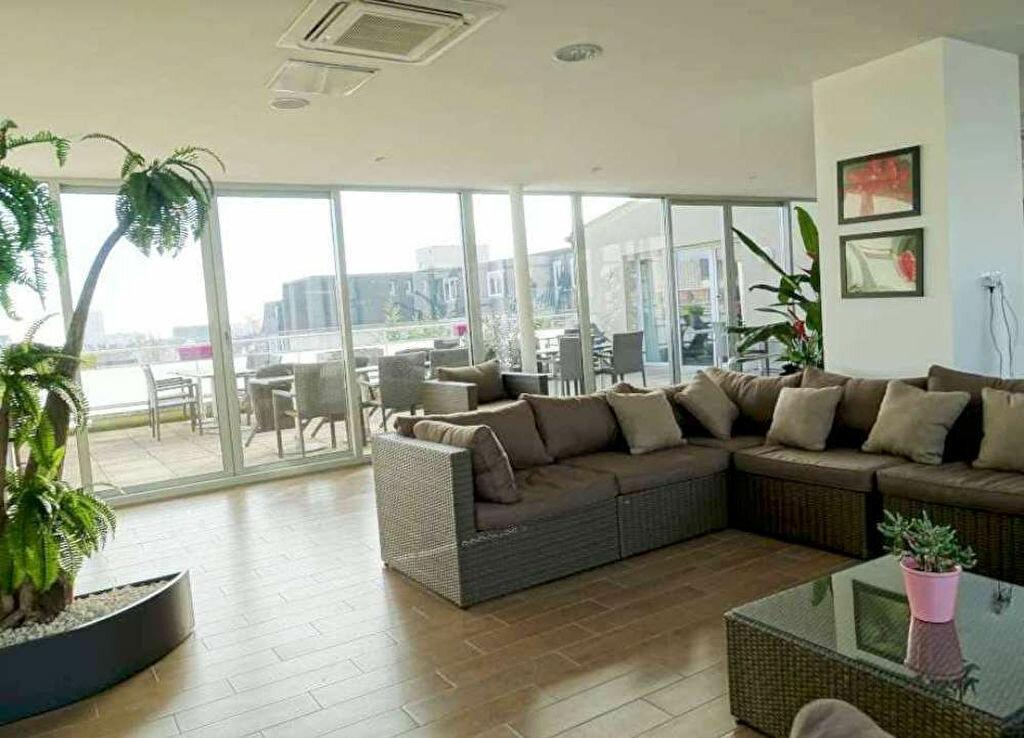 Appartement à louer 3 63.94m2 à Orléans vignette-5