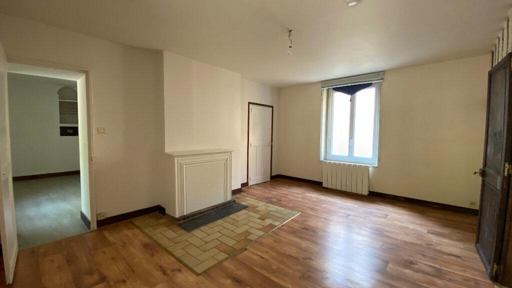 Appartement à louer 2 47.27m2 à Orléans vignette-2