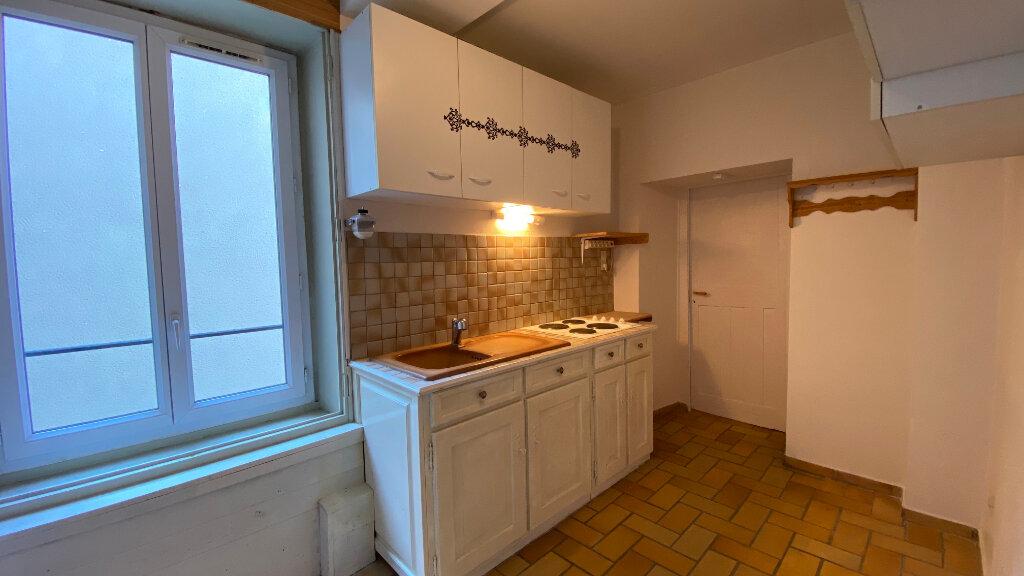Appartement à louer 2 47.27m2 à Orléans vignette-3