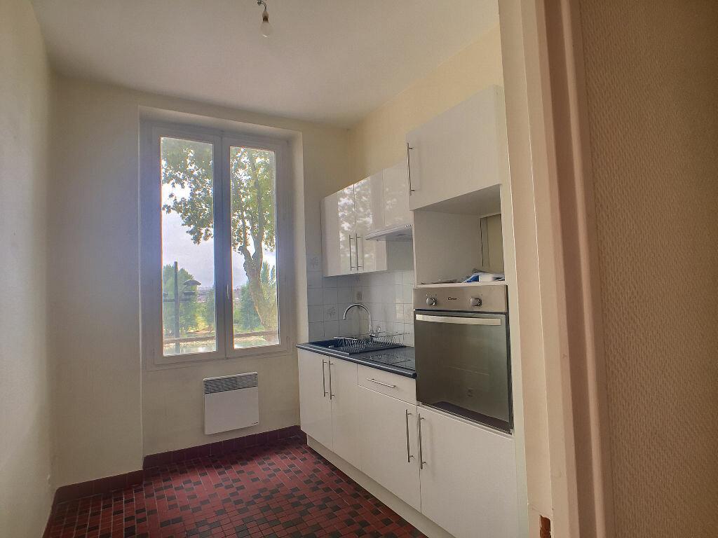 Appartement à louer 2 44.6m2 à Orléans vignette-3