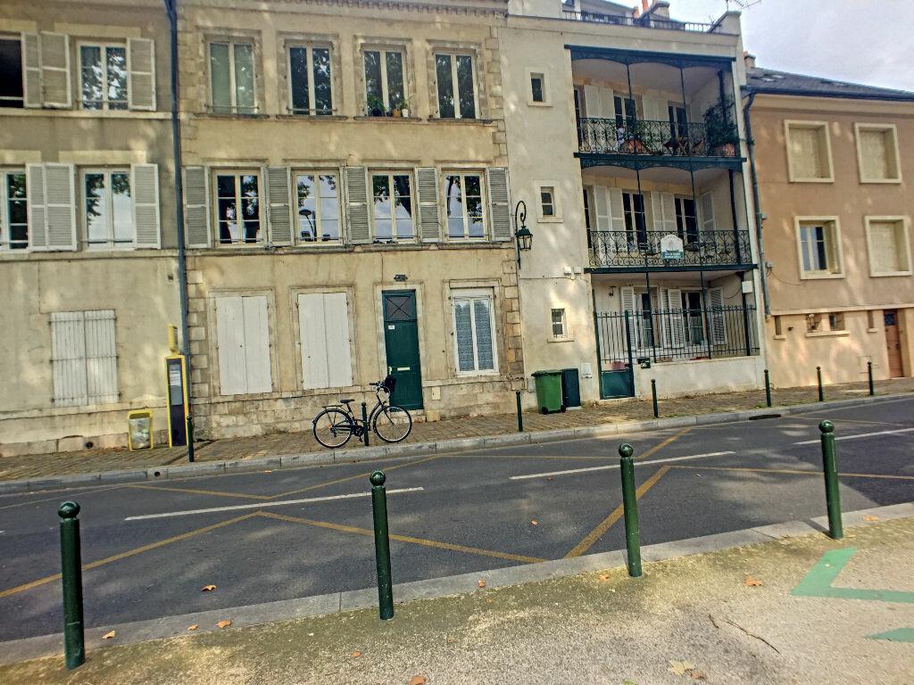 Appartement à louer 2 44.6m2 à Orléans vignette-7