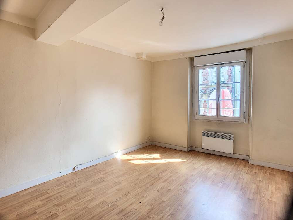 Appartement à louer 1 20m2 à Orléans vignette-2