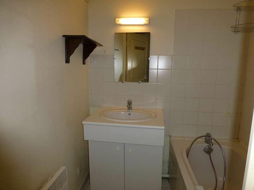 Appartement à louer 2 41.2m2 à Orléans vignette-6