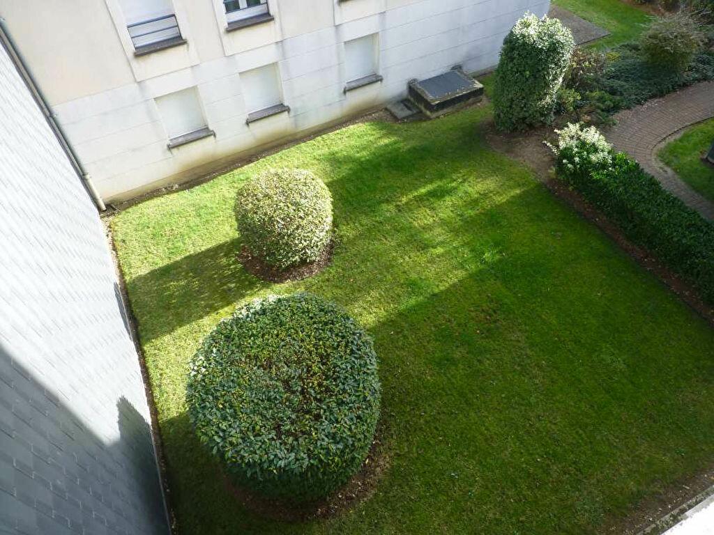 Appartement à louer 2 41.2m2 à Orléans vignette-7