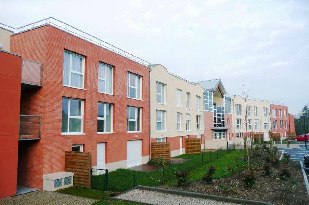 Appartement à louer 2 49.35m2 à Saint-Cyr-en-Val vignette-1