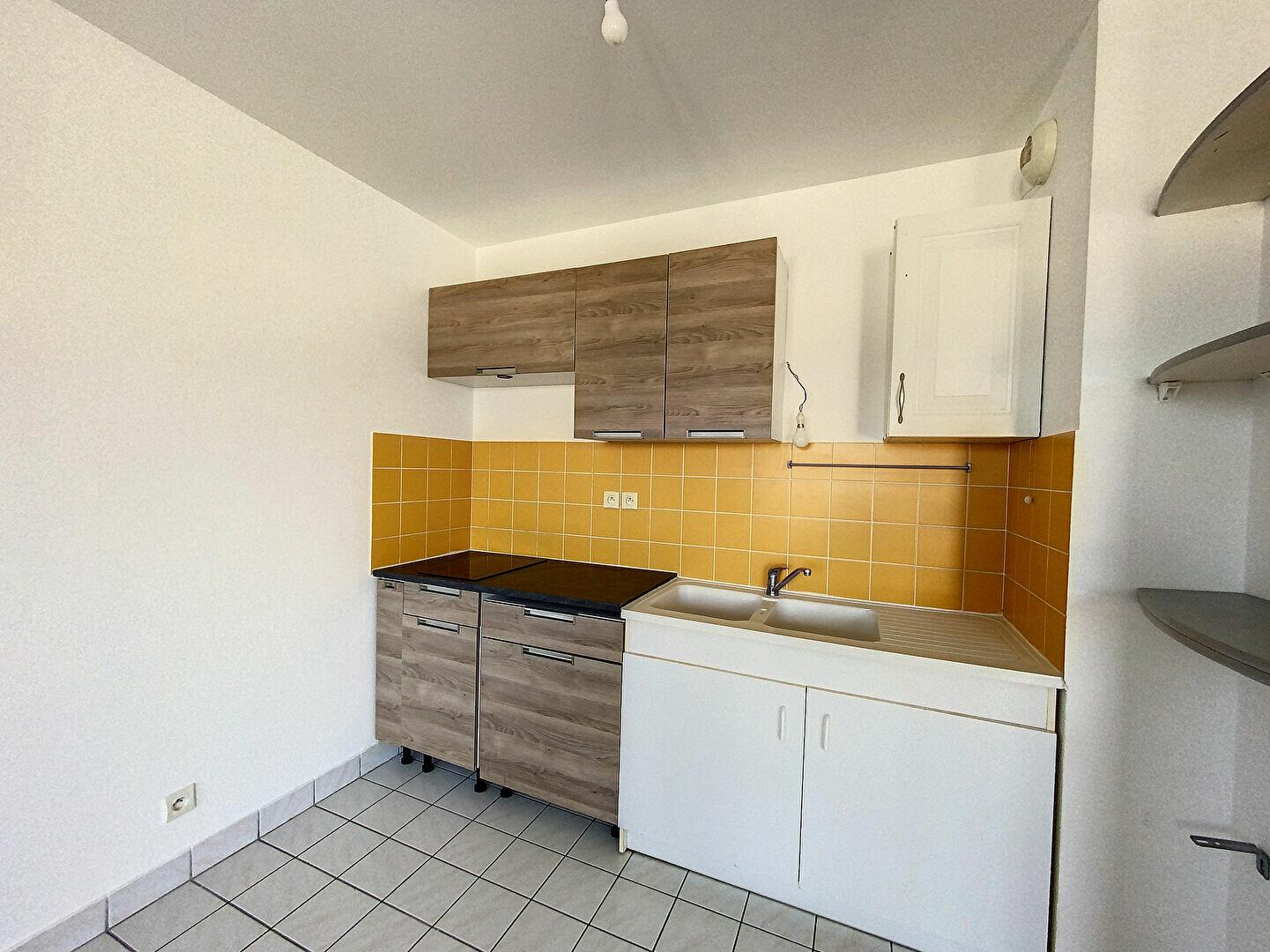 Appartement à louer 2 48.35m2 à Saint-Jean-de-Braye vignette-2