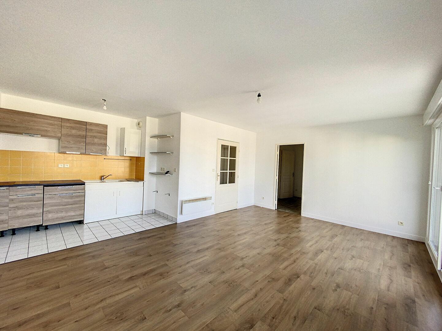 Appartement à louer 2 48.35m2 à Saint-Jean-de-Braye vignette-6