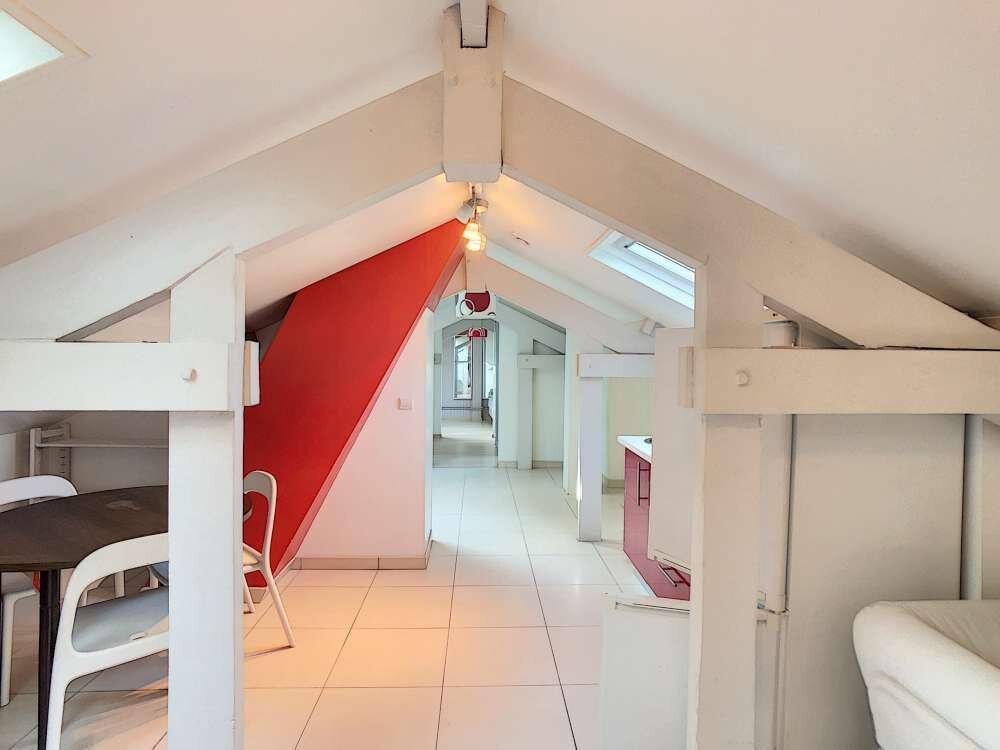 Appartement à louer 2 30m2 à Orléans vignette-1