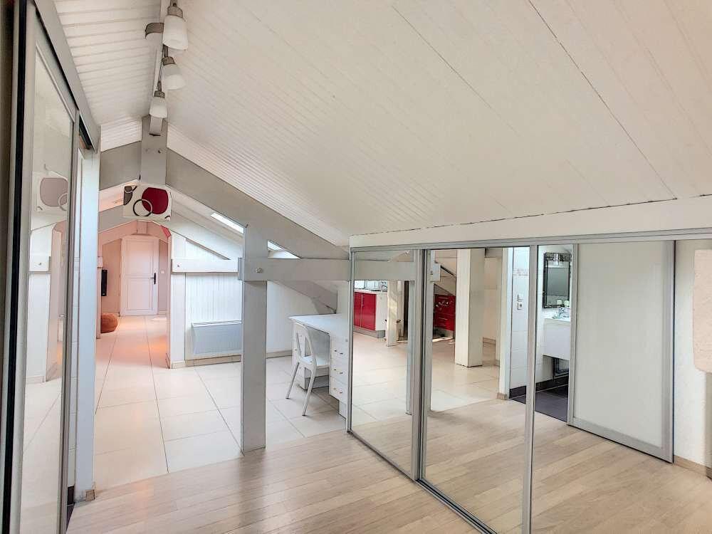 Appartement à louer 2 30m2 à Orléans vignette-3