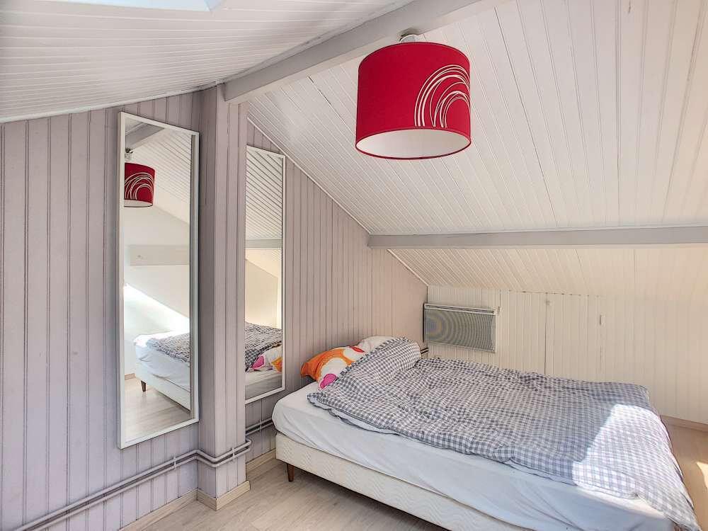 Appartement à louer 2 30m2 à Orléans vignette-4