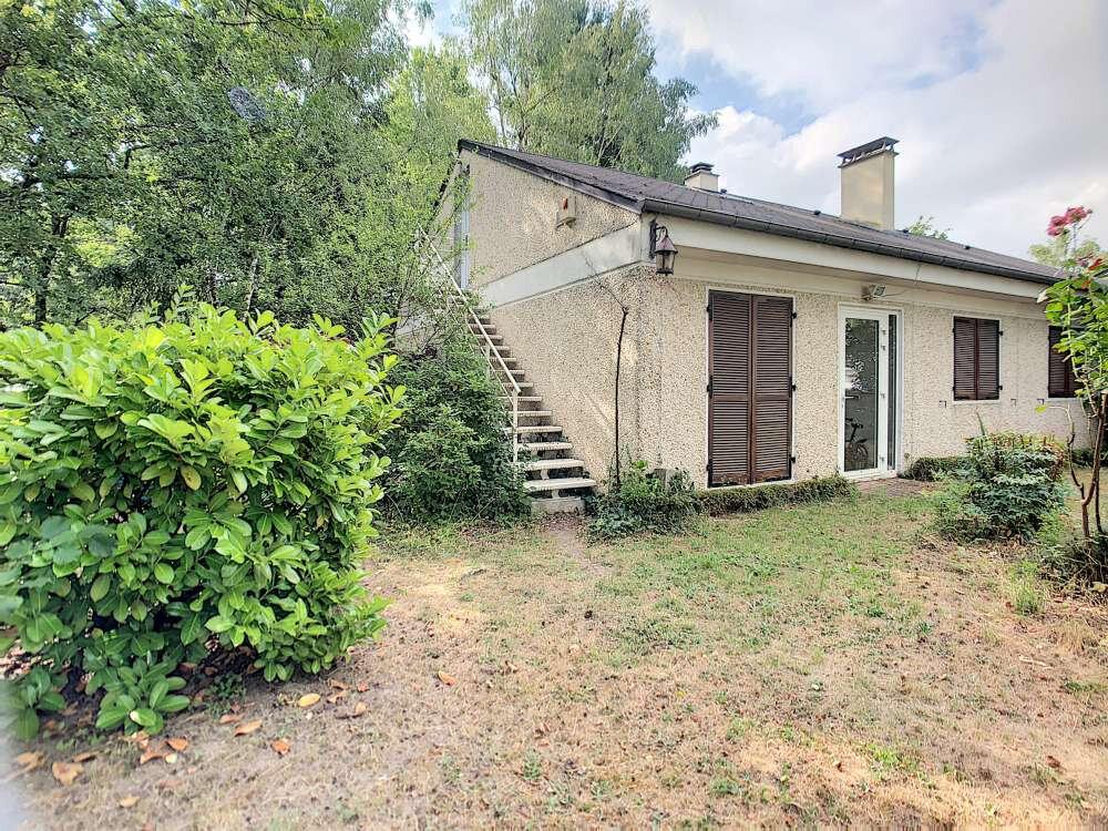 Appartement à louer 2 30m2 à Orléans vignette-5