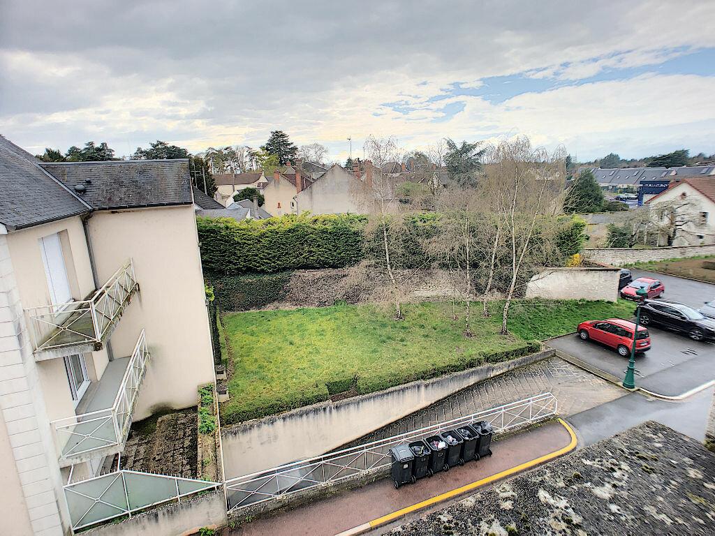 Appartement à vendre 2 42.82m2 à Meung-sur-Loire vignette-5