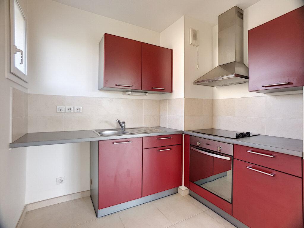 Appartement à louer 2 49.55m2 à Orléans vignette-5