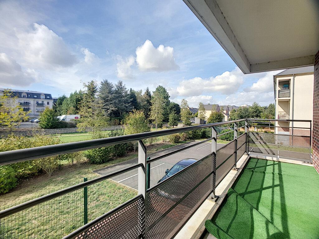 Appartement à louer 2 49.55m2 à Orléans vignette-8