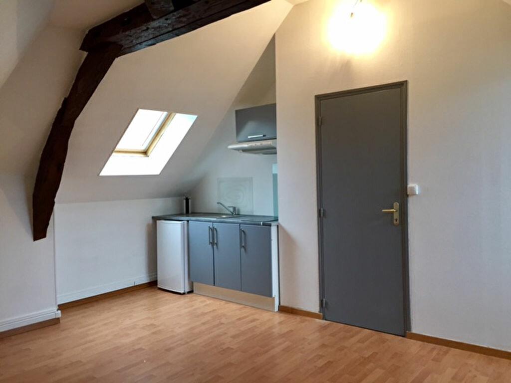Appartement à louer 2 46.48m2 à Orléans vignette-2
