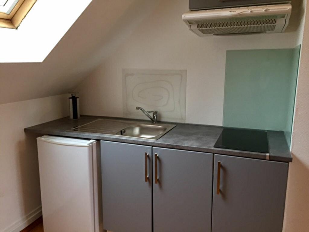 Appartement à louer 2 46.48m2 à Orléans vignette-5