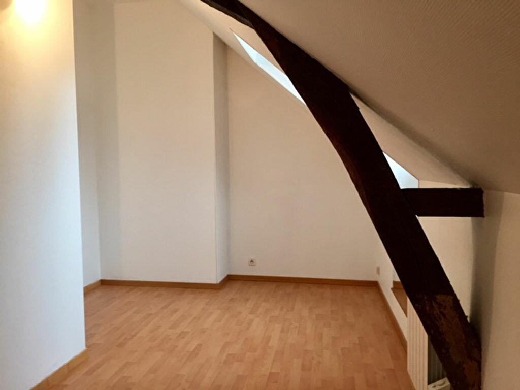 Appartement à louer 2 46.48m2 à Orléans vignette-7