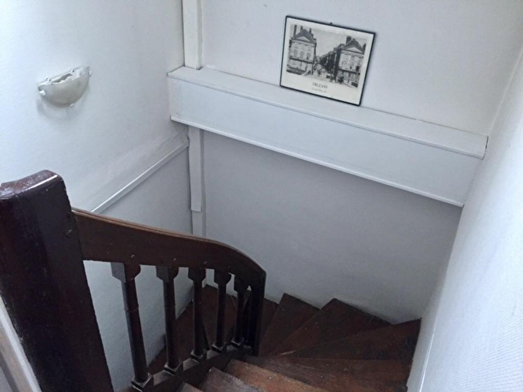Appartement à louer 2 46.48m2 à Orléans vignette-9