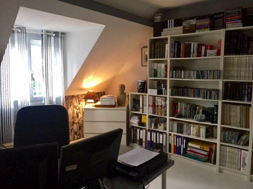 Maison à louer 5 100.2m2 à Orléans vignette-4