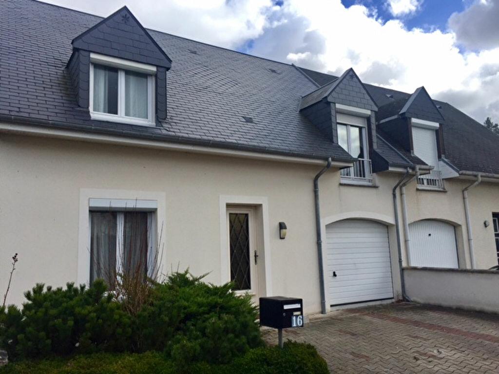 Maison à louer 5 100.2m2 à Orléans vignette-11