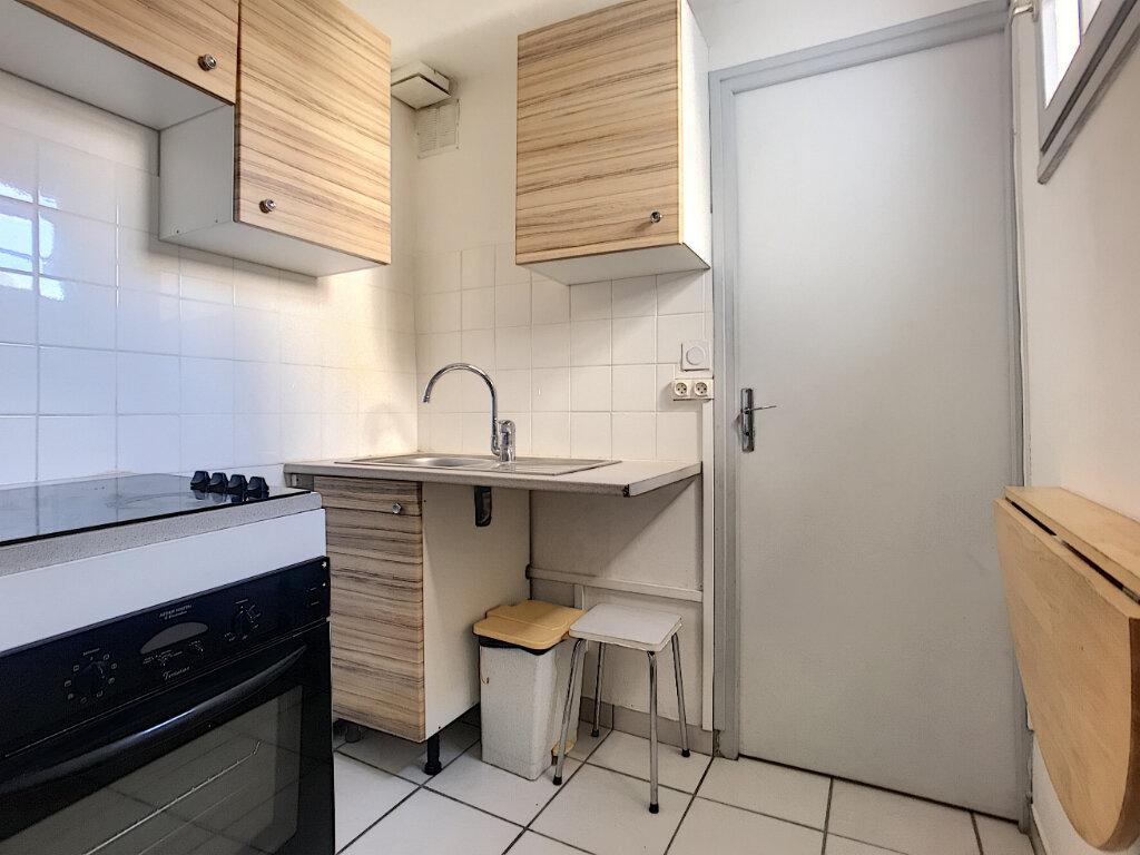 Appartement à louer 1 27.28m2 à Orléans vignette-4