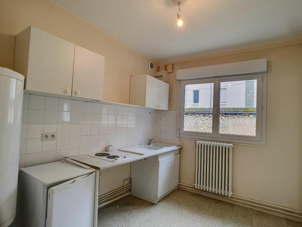Appartement à louer 2 40.18m2 à Orléans vignette-2
