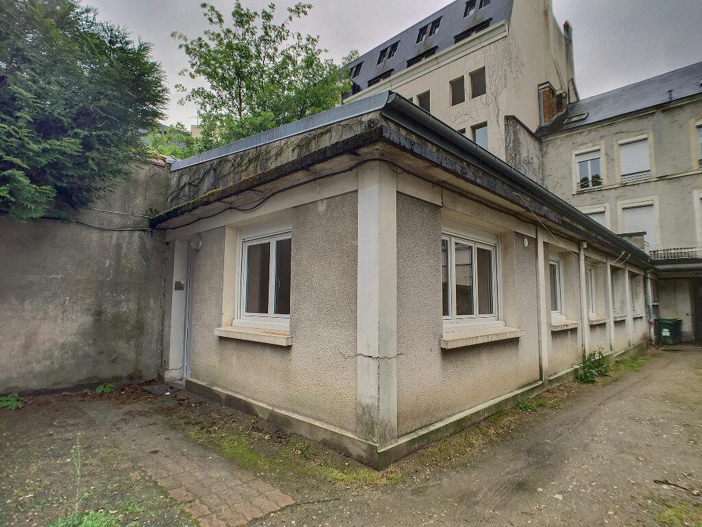 Appartement à louer 2 40.18m2 à Orléans vignette-4