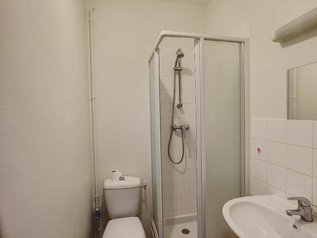 Appartement à louer 2 40.18m2 à Orléans vignette-5