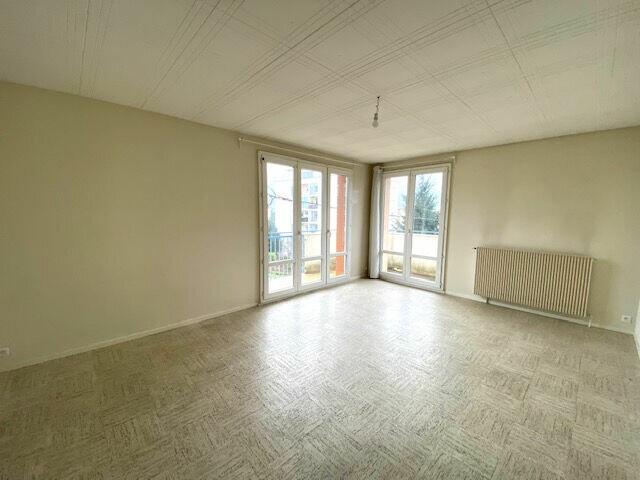 Appartement à louer 1 40.45m2 à Orléans vignette-2