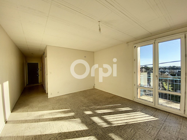 Appartement à louer 1 40.45m2 à Orléans vignette-3