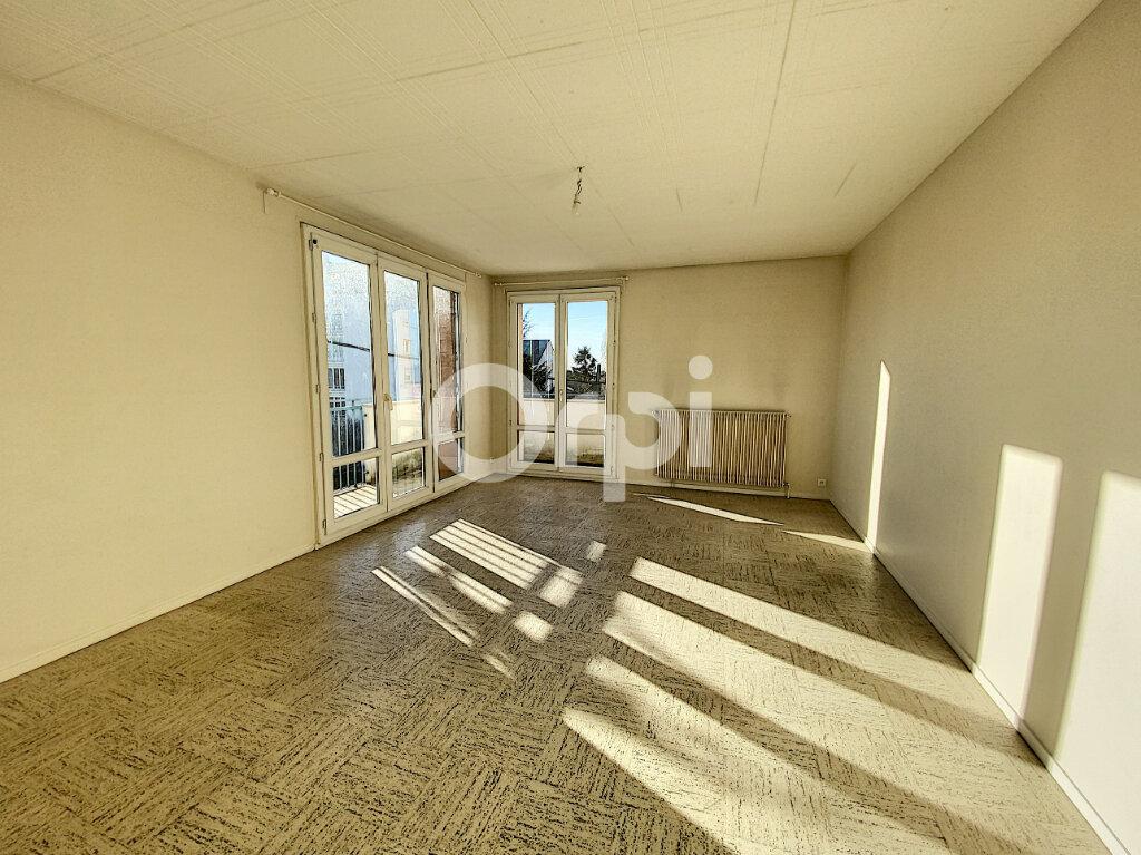 Appartement à louer 1 40.45m2 à Orléans vignette-5