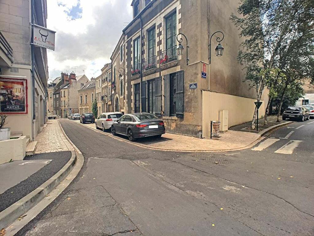 Stationnement à louer 0 0m2 à Orléans vignette-2