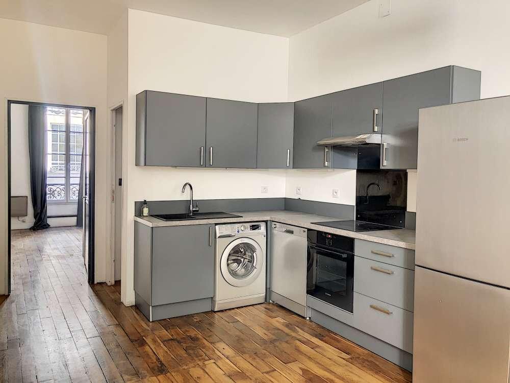 Appartement à louer 2 48.48m2 à Orléans vignette-1