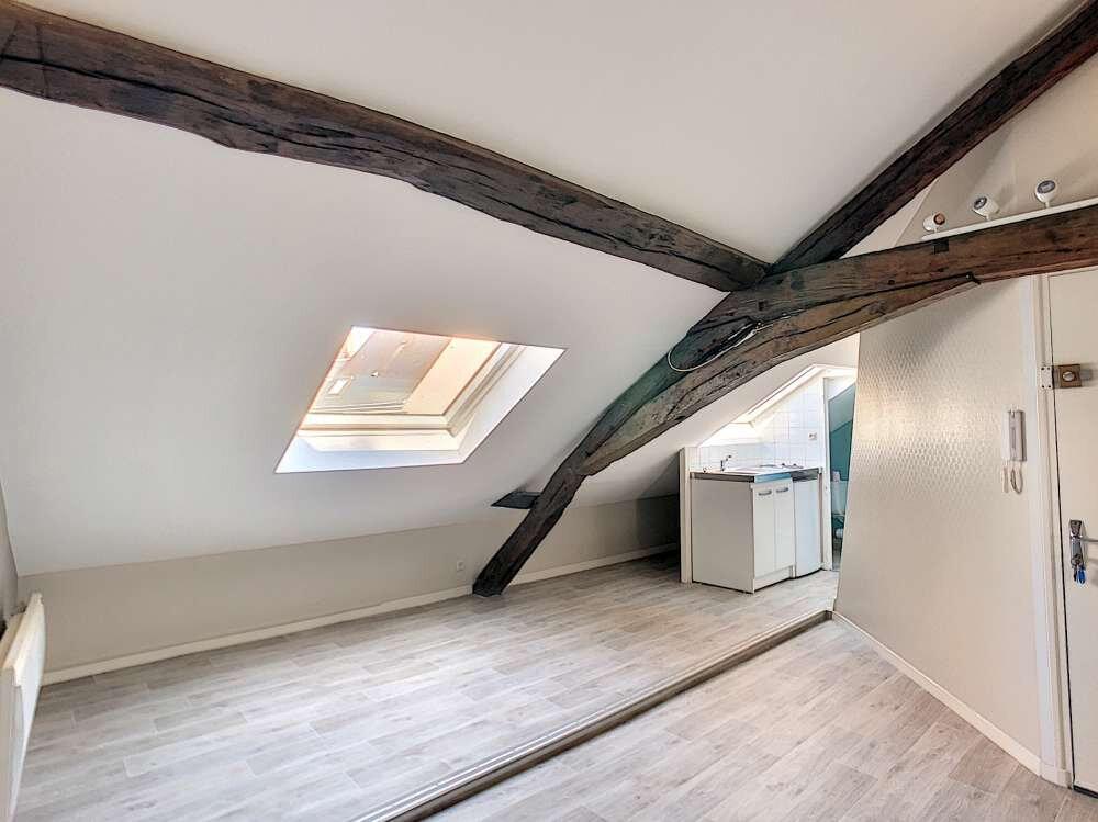 Appartement à louer 1 19.7m2 à Orléans vignette-2