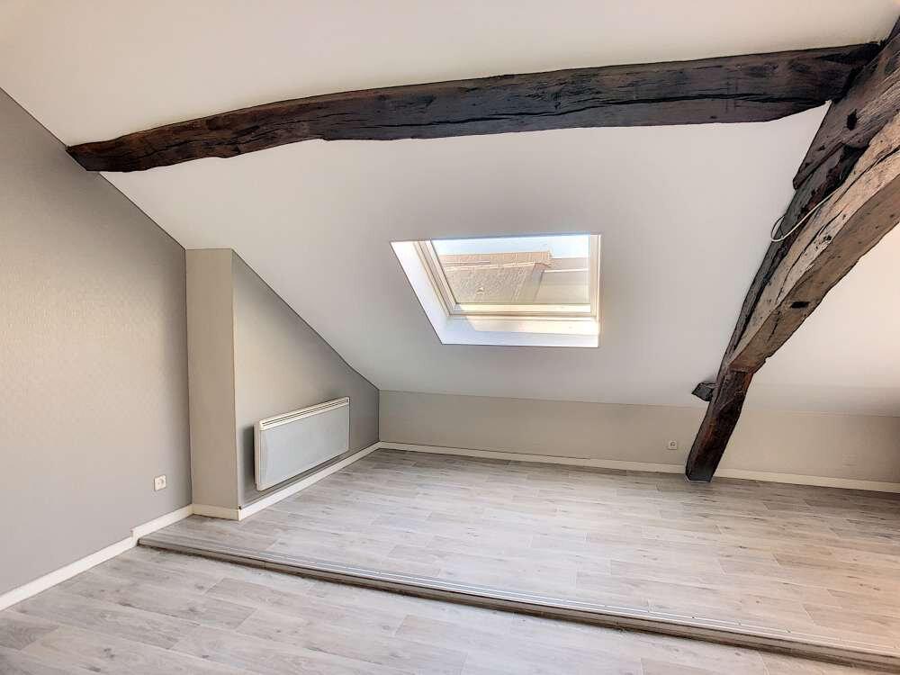 Appartement à louer 1 19.7m2 à Orléans vignette-3
