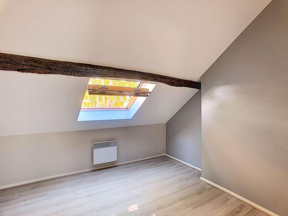Appartement à louer 1 19.7m2 à Orléans vignette-4